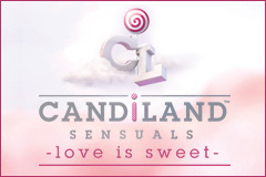 Doc Johnson Now Shipping CANDiLAND SENSUALS line