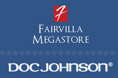 Fairvilla Megastore Creates Doc Johnson Store within a Store