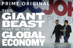 "Doc Johnson Featured in Amazon Prime's New Docuseries, ""This Giant Beast That is the Global Economy"""