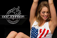 Jessie Andrews Collaborate for Realistic Masturbator Release with Doc Johnson