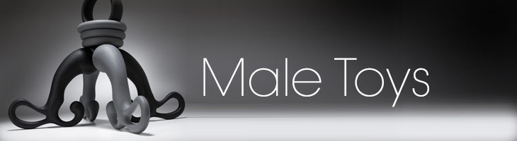 Male Toys/Enhancements