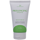 Proloonging with Ginseng - Delay Cream For Men