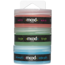 Mood - Arousal Gels 3-Pack - Warm, Tingle, Intensify