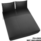 KINK - Wet Works - Fitted Waterproof Sheet - Queen