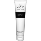 WOO More Play Coconut Love Oil - Organic Personal Lubricant 3.3 fl. oz.